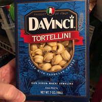 DaVinci Tortellini, 7 Ounce Boxes (Pack of 12) uploaded by Nancy K.