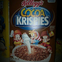 Cocoa Puffs Cereal uploaded by Jessica W.