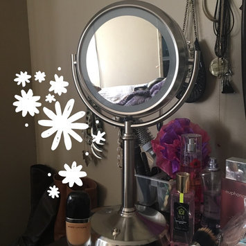Photo of Zadro Dual Sided Vanity Mirror uploaded by Diana F.