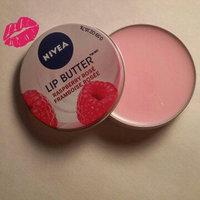 Nivea Lip Care Lip Butter Raspberry Rose Kiss uploaded by Arielle D.