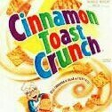 Cinnamon Toast Crunch Cereal uploaded by Candy H.