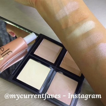 Photo of e.l.f. Get Glowing Highlighting Set uploaded by Joy A.
