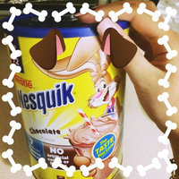 NesQuick Chocolate Drink Mix Powder, 10.9 oz uploaded by Stephanie R.