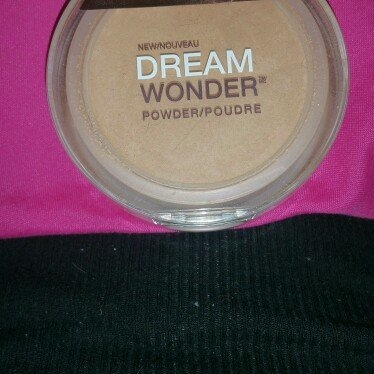 Maybelline Dream Wonder Powder uploaded by Abra C.