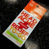 UrgentRx® Headache Relief to Go Powders uploaded by Jamay S.