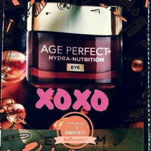 L'Oréal Paris Age Perfect® Hydra-Nutrition Eye Balm uploaded by Jennifer W.