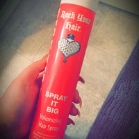 Michael O'Rourke Rock Your Hair Spray It Hard Big Volume Hairspray uploaded by Alicia A.