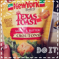 New York The Originial Texas Toast Asiago Cheese Croutons uploaded by Maftuna K.