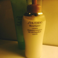 Shiseido Benefiance Creamy Cleansing Emulsion uploaded by Julia K.