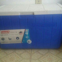Coleman 48 Quart Cooler uploaded by Tiffany N.