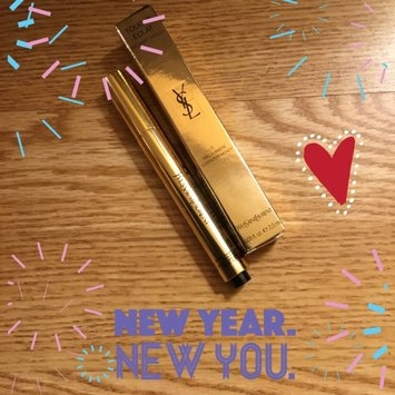 Yves Saint Laurent Touche Eclat Radiant Touch Concealer uploaded by Alla A.