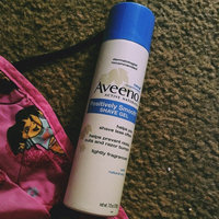 Aveeno Positively Smooth Shave Gel uploaded by Alexandria S.