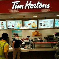 TIm Hortons uploaded by Maria G.