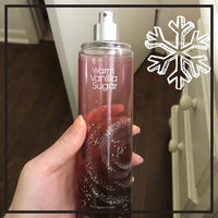 Bath & Body Works Warm Vanilla Sugar Fine Fragrance Mist uploaded by Jenna H.