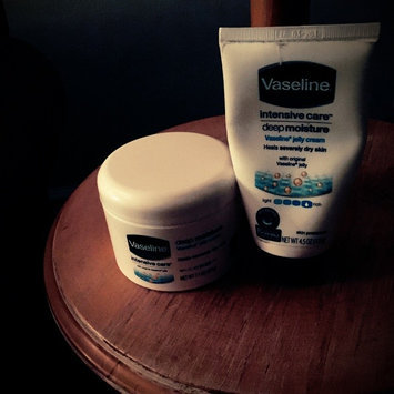 Vaseline® Intensive Care™ Advanced Repair Lotion 2 fl. oz. Tube uploaded by Tiffany B.
