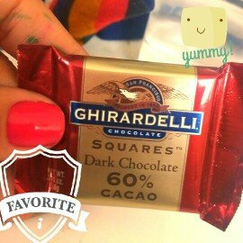 Photo of Ghirardelli Intense Dark Premium Tasting Collection, Red, 1 ea uploaded by Suzanne G.