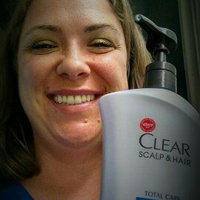 Clear Scalp & Hair Therapy Total Care Conditioner uploaded by Jodi Z.
