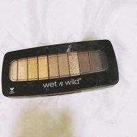 Wet n Wild Studio Eyeshadow Palette uploaded by Alissa L.