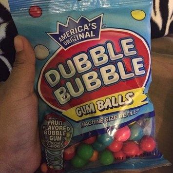 Dubble Bubble Original Bubble Gum uploaded by Patty J.