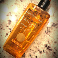 L'Oréal Paris Advanced Haircare Total Repair 5 Extraordinary Oil, All Types uploaded by Sarah R.