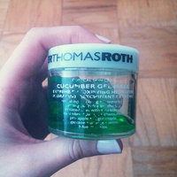 Peter Thomas Roth Cucumber Gel Masque uploaded by Miriam B.