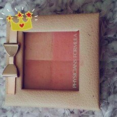 Photo of Physicians Formula Nude Wear™ Touch Of Glow Palette uploaded by Diocel B.