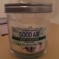 Yankee Candle Good Air Scented Tumbler - Just Plain Fresh uploaded by Kacy P.