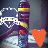 TRESemmé Fresh Start Dry Shampoo, Basic Care uploaded by Chantelle R.