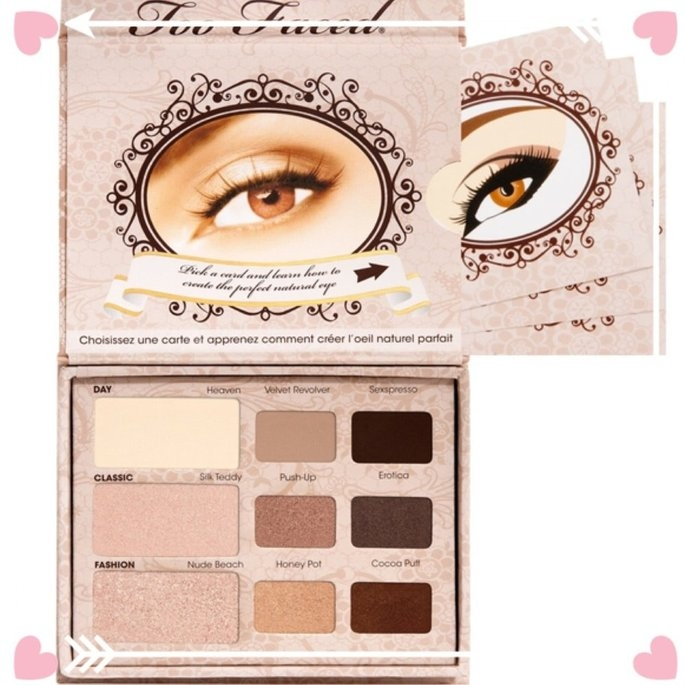 Too Faced Cosmetics uploaded by Maria R.