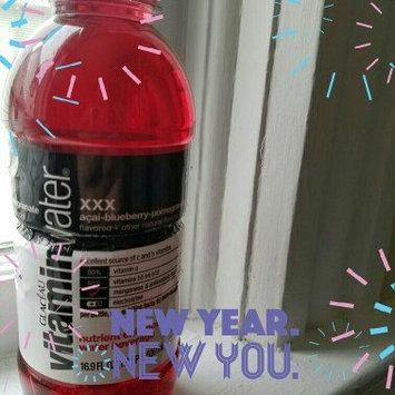 Photo of vitaminwater XXX Acai-Blueberry-Pomegranate uploaded by Cassidy M.