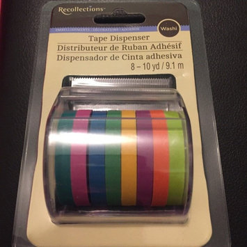 Photo of Washi Tape Dispenser, Neons by Recollections uploaded by Victoria C.