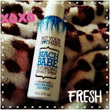 Not Your Mother's® Beach Babe® Texturizing Sea Salt Spray uploaded by Taylor B.