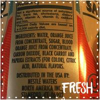 San Pellegrino® Aranciata Rossa Sparkling Blood Orange Beverage uploaded by Sadie J.