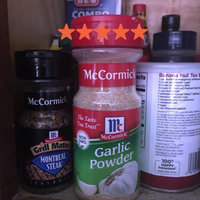 McCormick California Style Garlic Powder with Parsley uploaded by Wendy M.