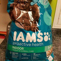 Iams Proactive Health Indoor Weight & Hairball Care Formula uploaded by member-eb806945112aa3a25215476ae4eb50aa
