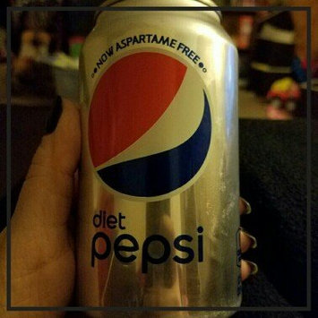 Diet Pepsi® uploaded by Andrea H.
