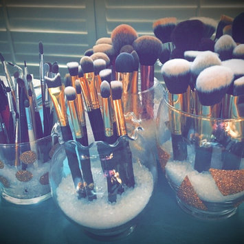 Photo of Sculpt and Blend - 10 Piece Brush Set uploaded by Barbara S.