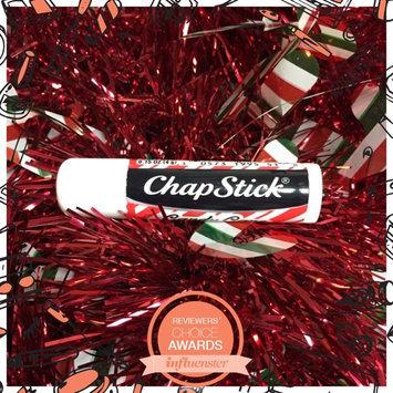 Photo of ChapStick® Candy Cane Lip Balm uploaded by Stephanie G.