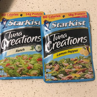 Starkist Tuna Creations Zesty Lemon Pepper uploaded by Sarah G.