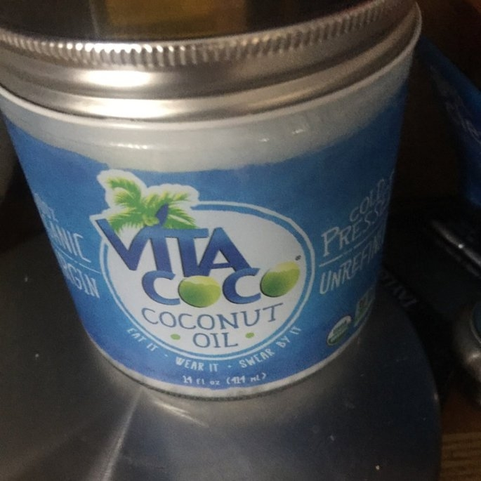 Harvest Bay Extra Virgin Organic Coconut Oil 16 fl oz uploaded by Mike B.