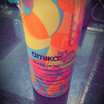 amika Silken Up Dry Conditioner - 5.1 oz. uploaded by Jessi M.