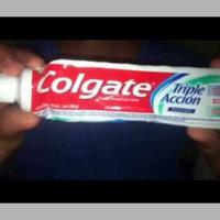 Colgate® Baking Soda & Peroxide WHITENING Toothpaste Frosty Mint Stripe Gel uploaded by Arely R.
