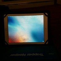 Apple iPad - 4th Generation uploaded by Liza P.