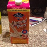 Almond Breeze® Almond Cashew Unsweetened Original uploaded by Amanda F.