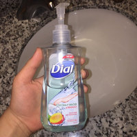 Dial® Hand Sanitizer uploaded by Cassandra L.