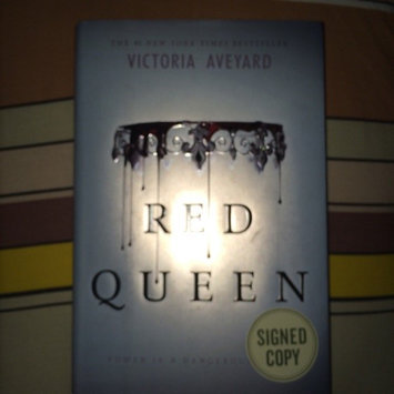 Photo of Red Queen by Victoria Avenard uploaded by Angie C.