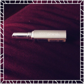 Photo of WET N WILD WILD SHINE LIP LACQUER #924 FETISH uploaded by Brittany P.
