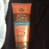 Banana Boat Sunless Summer Color Tinted Lotion uploaded by Tessa S.