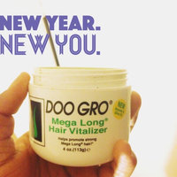 DOO GRO Hair Vitalizer Mega Long uploaded by Tink A.