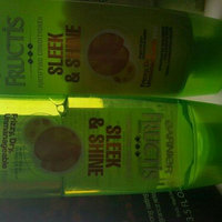 Garnier Fructis Fortifying Shampoo  For Dry or Damaged Hair uploaded by Tabathia G.